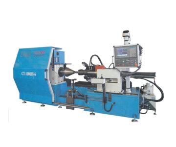 プレイバック式ティーチング・CNCスピニングマシン(T1000)